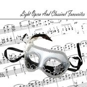 Light Opera And Classical Favourites Songs
