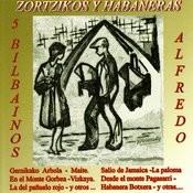 Zortizkos Y Habaneras Songs