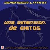 Una Dimension De Exitos Songs