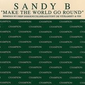 Make The World Go Round (4-Track Maxi-Single) Songs