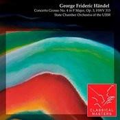 Concerto Grosso No. 4 In F Major, Op. 3, HWV 315 Songs