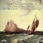 Great Cathedral Anthems, Vol.5 Songs