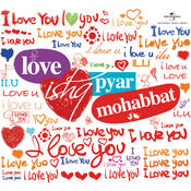Love Ishq Pyar Mohabbat Songs