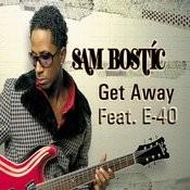 Get Away (Feat. E-40) - Single Songs
