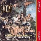 Madrigale Modello: Deh, Deh, Dove Son Fuggiti (Caccini) Song