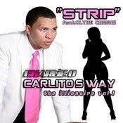 Strip (Single) Songs