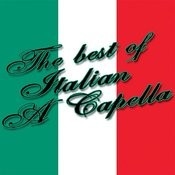 The Best Of Italian A Capella Songs