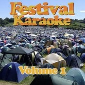 Festival Karaoke Volume 1 Songs