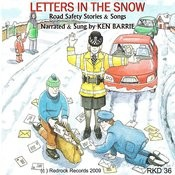 Letters In The Snow Songs