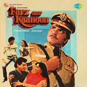 Farz Aur Kaanoon Songs