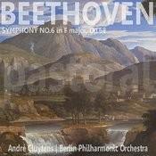 Beethoven: Symphony No.6 In F Major