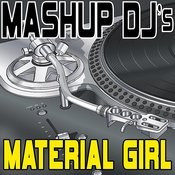 Material Girl (Remix Tools For Mash-Ups) Songs