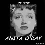 Ze Best - Anita O'day Songs