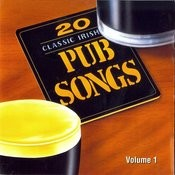 20 Classic Irish Pub Songs Songs