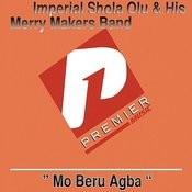 Mo Beru Agba Songs