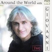 Around The World Vol. 2 Songs