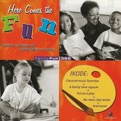 Here Comes The Fun - Family Fun 365 Series Songs