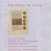 The Music Of Islam, Vol. 3: Music Of The Nubians, Aswan, Egypt Songs