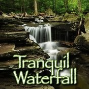 Tranquil Waterfall (Nature Sound With Music) Songs