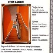 Music Of Irwin Bazelon Songs