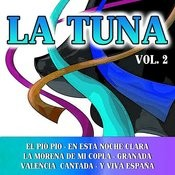 La Tuna Vol. 2 Songs