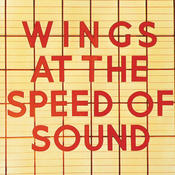 Wings At The Speed Of Sound Songs