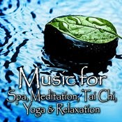 Music For Spa, Meditation, Tai Chi, Yoga & Relaxation Songs