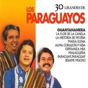 30 Grandes De Los Paraguayos Songs