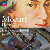 Mozart: Complete Horn Music Songs