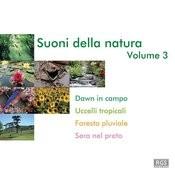 Suoni Della Natura Volume 3 Songs