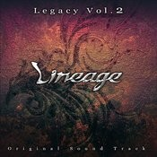 Lineage - Legacy Vol.2 Songs