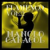 Flamenco: Manolo Caracol Vol.2 Songs
