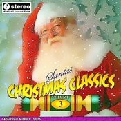 Santa's Christmas Classics Vol. 3 Songs