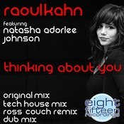Thinking About You - Ep Songs