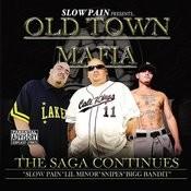 Old Town Mafia - The Saga Continues Songs