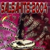 Salsahits 2004 - Ep Songs