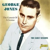 The Genesis Of A Genius - The Early Sessions Songs