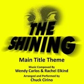 The Shining - (Dies Irae) Main Title Theme Composed By Wendy Carlos And Rachel Elkind Songs