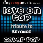 Love On Top (Tribute To Beyonce) Songs