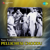 Pellichesi Choopisthaam Song