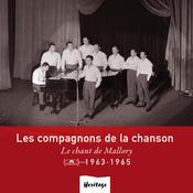 Heritage - Le Chant De Mallory - Polydor (1963-1965) Songs