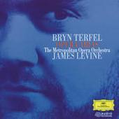 Bryn Terfel - Opera Arias Songs
