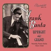 Upright And Grand: Novelty Piano Solos 1923-1930 Songs