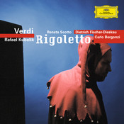 Verdi: Rigoletto (2 CD's) Songs