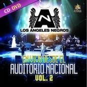 En Vivo Desde El Auditorio Nacional, Vol. 2 Songs