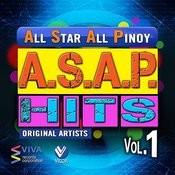 A.S.A.P. All Star All Pinoy Hits Vol. 1 Songs