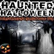 Haunted Halloween Songs