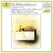 Herbert von Karajan - A Christmas Concert Songs