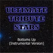 Nickelback - Bottoms Up (Instrumental Version) Songs