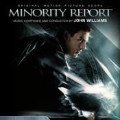 Minority Report (Soundtrack) Songs